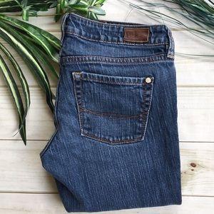 Bullhead Jeans size 3 super skinny stretchy 🦋